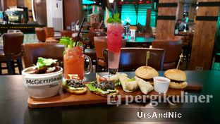 Foto 10 - Makanan di McGettigan's oleh UrsAndNic