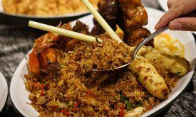 Kayu - Kayu Restaurant