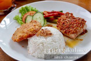 Foto review Osaze Bistro and Grill oleh Ailsa Chairani 4