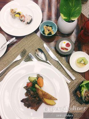 Foto 3 - Makanan di Arts Cafe - Raffles Jakarta Hotel oleh Anisa Adya