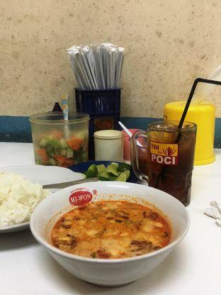 Foto 6 - Makanan di Soto Bogor Pak Ace oleh Prido ZH