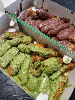 Foto - Makanan di Bananugget oleh Olivia @foodsid