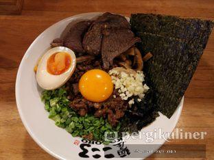 Foto 5 - Makanan di Kokoro Tokyo Mazesoba oleh Rifky Syam Harahap