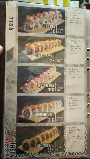 Foto 9 - Menu di OTW Sushi oleh Selvi Putri