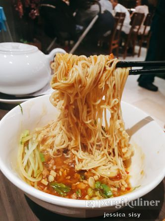 Foto Makanan di Lamian Palace