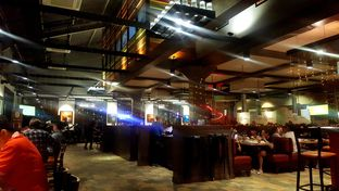 Foto 4 - Interior di Chili's Grill and Bar oleh Naomi Suryabudhi