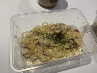 Foto 2 - Makanan di Amyrea Art & Kitchen oleh @eatfoodtravel