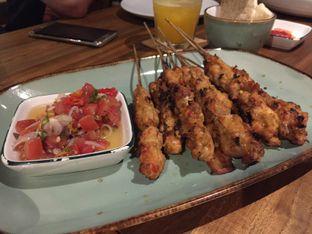 Foto 2 - Makanan di Daun Muda Soulfood by Andrea Peresthu oleh Marsha Sehan