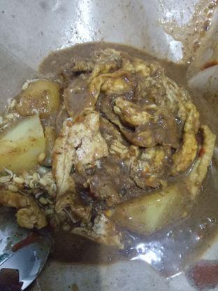 Foto 1 - Makanan di Tahu Telor Pak Jayen oleh Clangelita