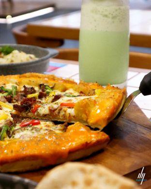 Foto 6 - Makanan di Pizza Maru oleh Dayat Culinary