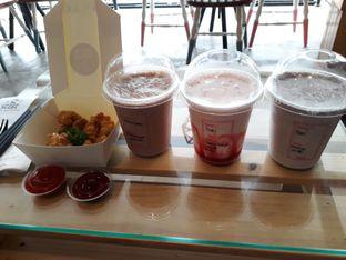 Foto 4 - Makanan di Smash and Shake oleh nita febriani