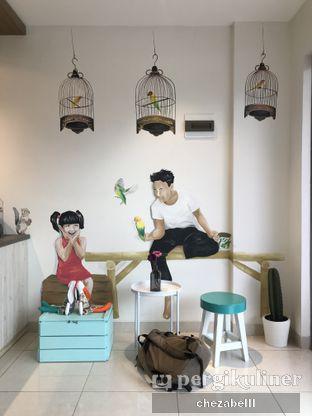Foto 1 - Interior di Melek Kopi oleh Olivia Isabelle