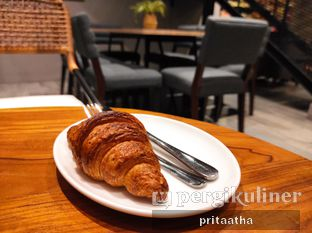 Foto review Mazaya Coffee & Roastery oleh Prita Hayuning Dias 2