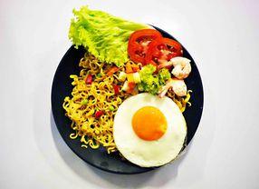 7 Makanan yang Murah di Indonesia tapi Mahal di Luar Negeri