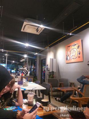 Foto 5 - Interior di Chief Coffee oleh Mickey Mouse