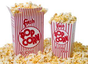 Penyebab Popcorn Menjadi Cemilan Favorit Saat Nonton di Bioskop