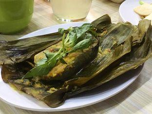 Foto 19 - Makanan di Lapan Duobelas Palembang Resto oleh Prido ZH