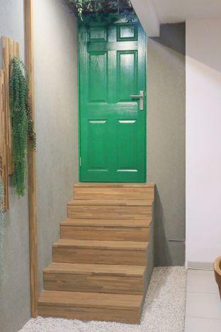 Foto 26 - Interior di ou tu Cafe oleh Levina JV (IG : @levina_eat & @levinajv)