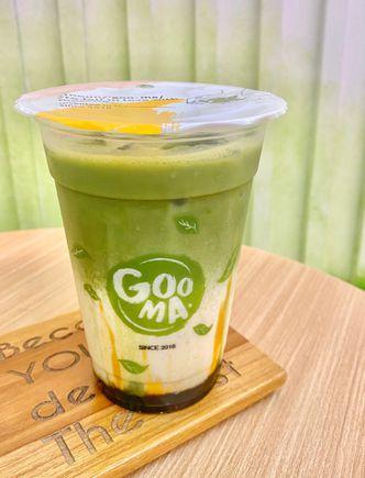 Foto Makanan di Gooma