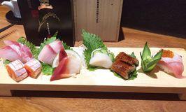 Sushi Matsu - Hotel Cemara