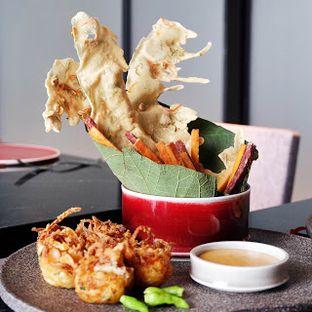Foto 6 - Makanan(Gorengan) di 1945 Restaurant - Fairmont Jakarta oleh Lunchgetaway