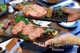 Foto review WAKI Japanese BBQ Dining oleh Muhammad Fadhlan (@jktfoodseeker) 11