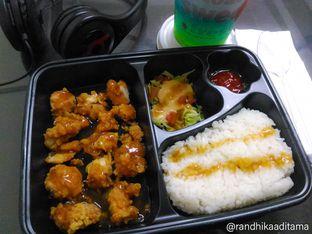 Foto - Makanan(Box Meal Yakiniku) di KFC oleh Randhika Aditama