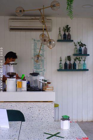 Foto 5 - Interior di Phyllo Coffee oleh Vionna & Tommy