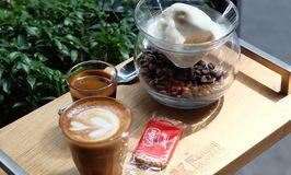 Keren Coffee