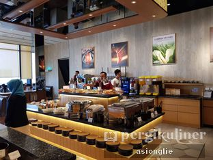 Foto 3 - Interior di Shaburi & Kintan Buffet oleh Asiong Lie @makanajadah