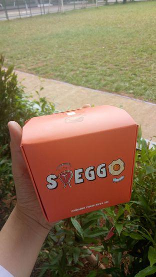 Foto review Steggo oleh doyan jajan 1