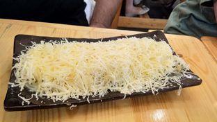 Foto 9 - Makanan(Banana choco cheese) di Warung Overtaste oleh Komentator Isenk