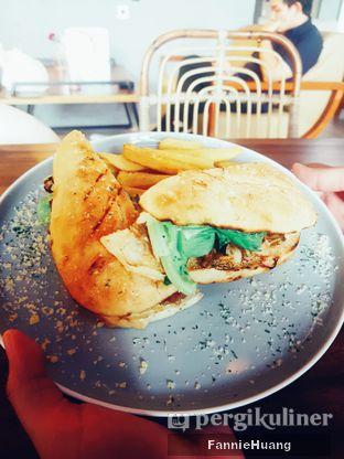 Foto 3 - Makanan di Canabeans oleh Fannie Huang||@fannie599