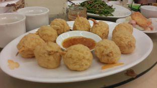 Foto 4 - Makanan(udang cangklong kepiting) di Angke oleh Jessica Sisy