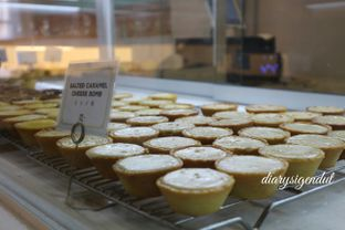 Foto review Ezo Hokkaido Cheesecake & Bakery oleh Laura Fransiska 5