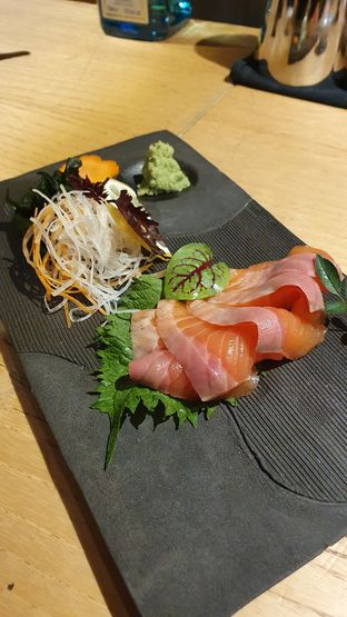 Foto 1 - Makanan di Furusato Izakaya oleh Naomi Suryabudhi
