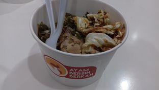 Foto 3 - Makanan di Ayam Bersih Berkah oleh ambiwwa novita