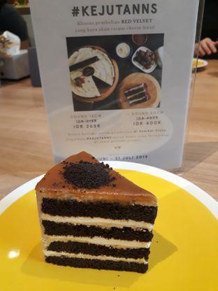 Foto 2 - Makanan di Ann's Bakehouse oleh Mouthgasm.jkt