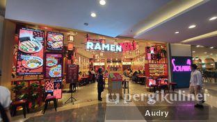 Foto review RamenYA oleh Audry Arifin @makanbarengodri 2
