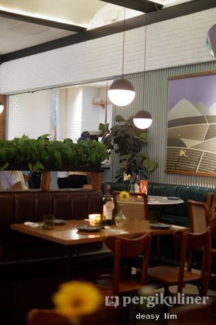 Foto 12 - Interior di AW Kitchen oleh Deasy Lim
