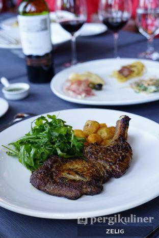 Foto 5 - Makanan di Ristorante da Valentino oleh @teddyzelig