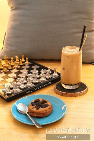 Foto review ScaleUp Coffee & CoWork oleh Sillyoldbear.id  11