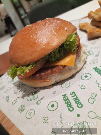 Foto Makanan di Green Grills