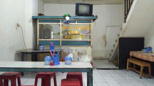 Foto review Nasi Goreng Gila Mandiri oleh Lia Harahap 2