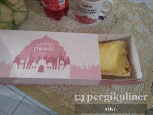 Foto 2 - Makanan di Bandung Makuta oleh raafika nurf