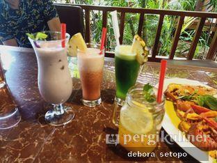 Foto 1 - Makanan di Taman Santap Rumah Kayu oleh Debora Setopo