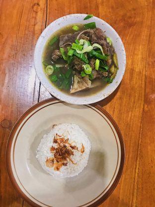 Foto 2 - Makanan di Sop Djanda oleh @qluvfood
