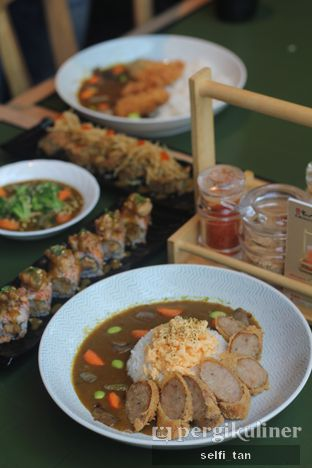 Foto 2 - Makanan di Kimukatsu oleh Selfi Tan