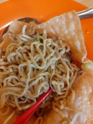 Foto review mie yamin 33 oleh Threesiana Dheriyani 4