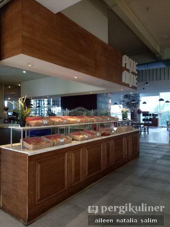 Foto Interior di Pique Nique